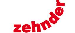 Logo Zehnder para Web