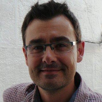 Alberto Merino Narvarte